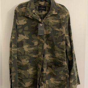 Lucky Brand Jacket New W/Tags!!!!